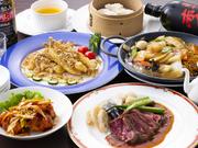 中華萬菜 赤兎