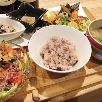 【ランチ限定】無垢の野菜膳