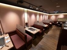 そごう 横浜 レストラン