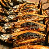 鮭ハラスの西京焼き