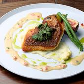 ヘルシーながらもボリューム満点『群馬野菜とデリサラダ』