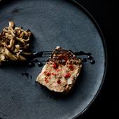 「コース」イタリアンと和の融合をテーマにした逸品料理