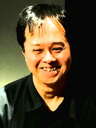 中野 智史 氏