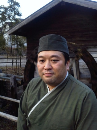 原田 朋秋 氏
