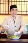 田中 栄行 氏