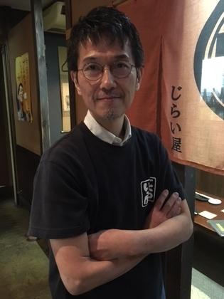 武田拓丸 氏