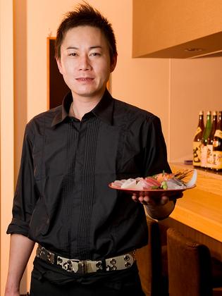 須田 一之 氏
