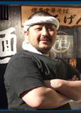 鈴木 克学 氏