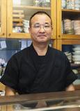 吉村 勝裕 氏
