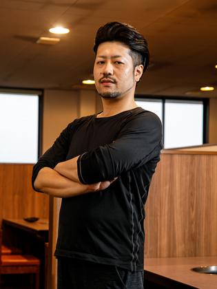 脇田 大輔 氏