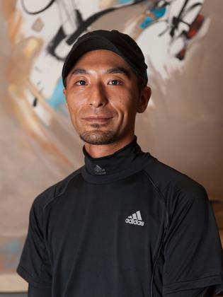 山木 嘉人 氏