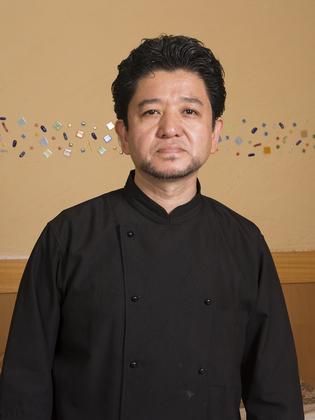 高井良 博之 氏