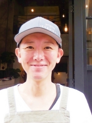 上田 雅也 氏