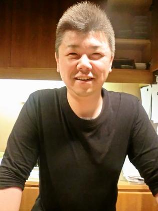 竹山 耕司 氏