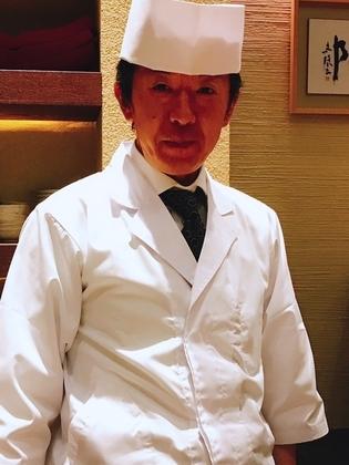 阿部 俊一郎 氏