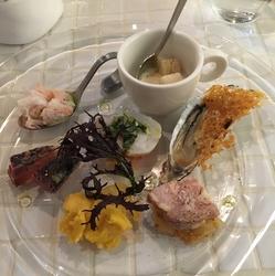 イタリア料理とワイン MARE VIGNA