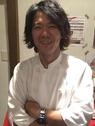 田川 健一 氏