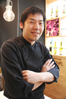 坂本 健太 氏