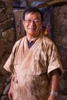 森本 毅 氏