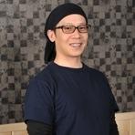 松本 友則 氏