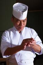 斉藤 明 氏