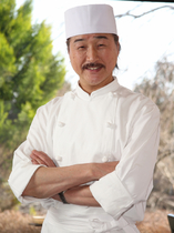 斉藤 誠 氏
