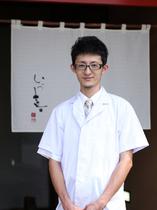 井月 昇 氏