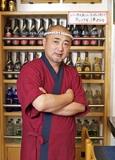田中 昇 氏