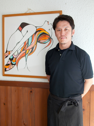 下村 敏生 氏