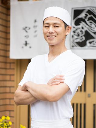 山口 修司 氏
