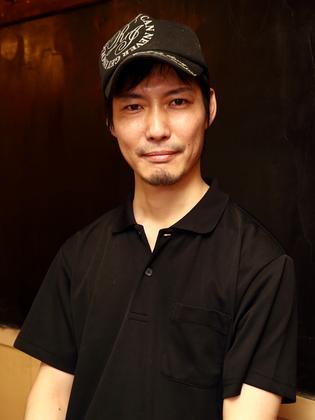 工藤 泰昭 氏