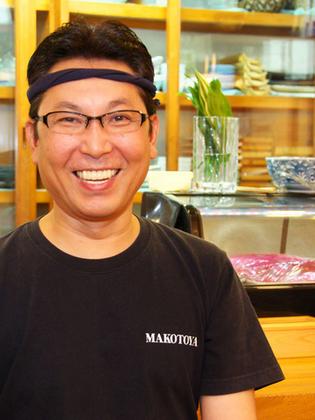 高橋 誠司 氏
