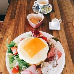 cafe&kitchen unique