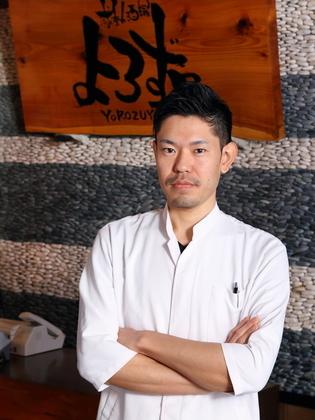 大和田 敬之 氏