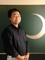 森本 彰 氏