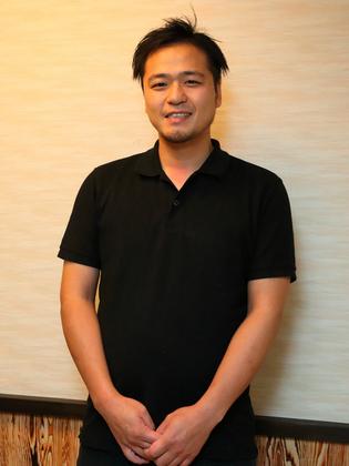 石井 大介 氏