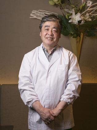 山田 重敏 氏