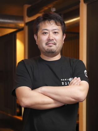 水上 浩介 氏