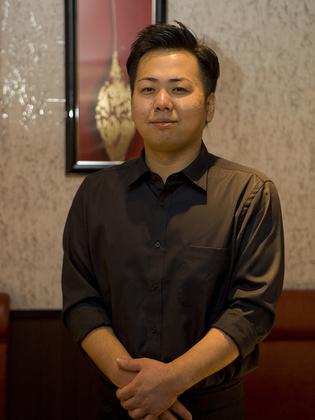 佐々木 良章 氏