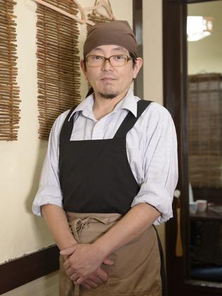 田口 生人 氏