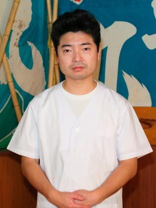 稲葉 大輔 氏