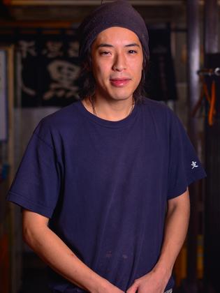 大井 隆彰 氏