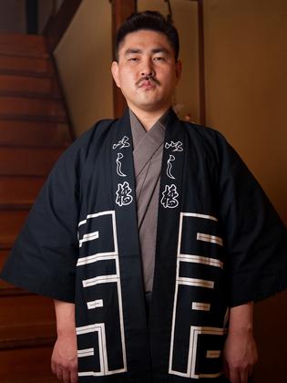 石橋 伸介 氏