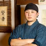 廣田 保 氏