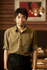 藤本 恵史 氏