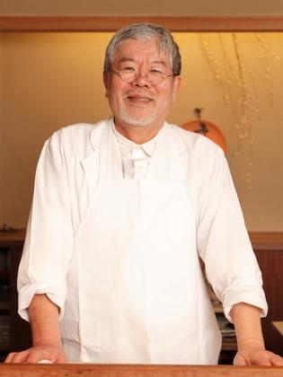 鈴木 健夫 氏