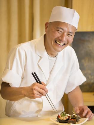 岡﨑 誠 氏
