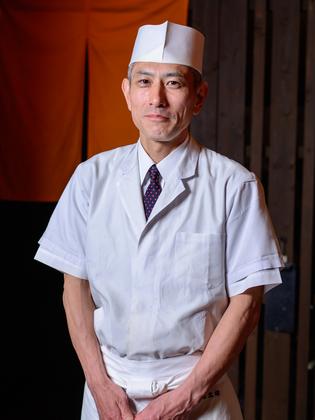 沢 康則 氏
