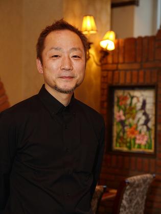 松本 淳 氏