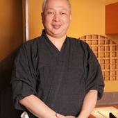 上野 修 氏